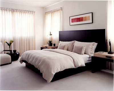 Residential Interior Designer Bedroom Design Chicago Custom Furniture